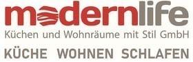 modernlife - Küchen und Wohnräume mit Stil GmbH