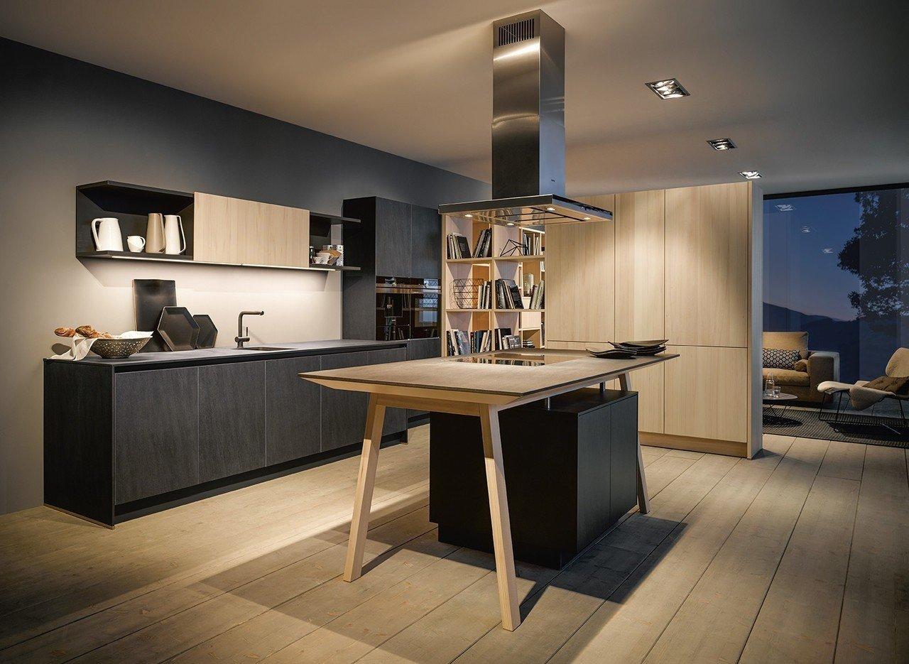 Next125 küchen planer – Doppelwaschbecken stein