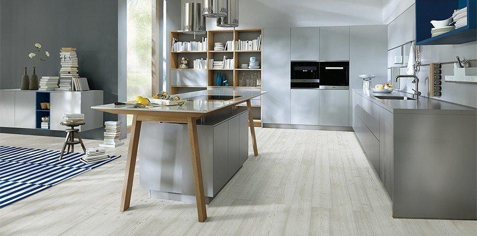 die k chentrends 2018 next 125 premium k che modern. Black Bedroom Furniture Sets. Home Design Ideas