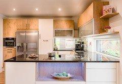 Foto 2 Küche Tieschen