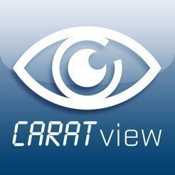 CARATview VR